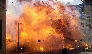 Armed Youths Blow-up Pipeline, Oil Facilities In Delta