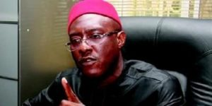 Court Remands Metuh In Kuje Prison