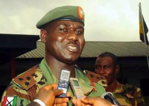 Boko Haram Has Been Defeated – Lt General Buratai
