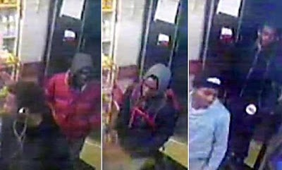 2 suspects in gang-rape of 18-year-old woman in Brooklyn playground turn themselves in to police
