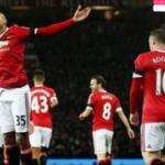 Louis van Gaal not to blame for Man Utd problems – Jesse Lingard
