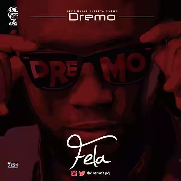 "Dremo – ""Fela"""