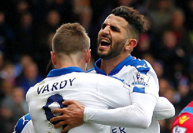 EPL VIDEO: Crystal Palace vs Leicester City 0-1 2016 All Goals & Highlights