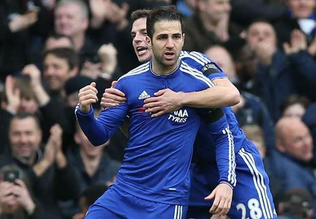 EPL VIDEO: Chelsea vs West Ham United 2-2 2016 All Goals & Highlights