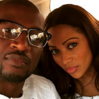 """My wife, Lola Had a Good Relationship With My Mum – Peter Okoye says"