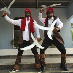 Topic: Fan Writes Open Letter To P-Square Using Their Song Titles