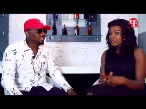 """VIDEO: Sean Tizzle Talking Skin Bleaching, Song Theft & More on """"Da Chat"""""""