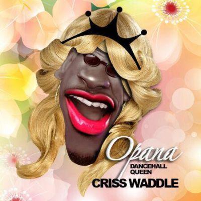 Music : Criss Waddle – Opana (Prod by UnkleBeatz)