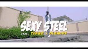 "VIDEO: Sexy Steel – ""Sisi"" (Remix) ft. Olamide & Tekno"