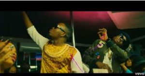 "VIDEO: Lil Kesh – ""Problem Child"" ft. Olamide"