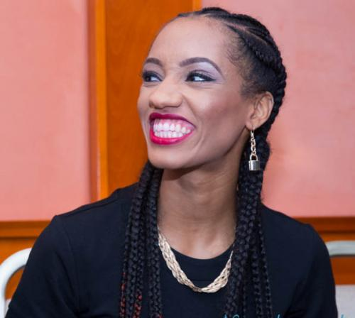 Di'Ja: The 5 Things The Singer Revealed About Her New Status.