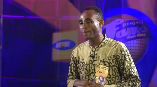 Comedy: Project Fame Season 9 Funnies (Port Harcourt Auditions)