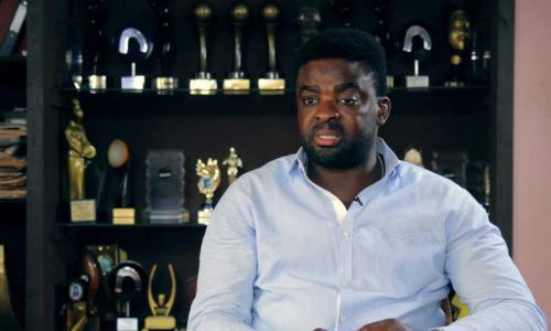 Kunle Afoyalan Lands Film Mentorship Deal With Sahara Group