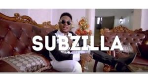 """VIDEO – Subzilla – """"Salome"""""""
