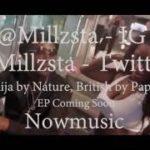 SPONSORED VIDEO: Millz – Dumplins