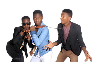 Comdey Skit: The Beggar – House of the Vclowns