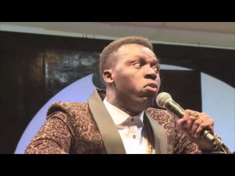 Video(stand-up): Comedian Akpororo And Others Perform At Alibaba January 1st Concert 2017