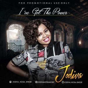 Music: Jodiva – I've Got The Power