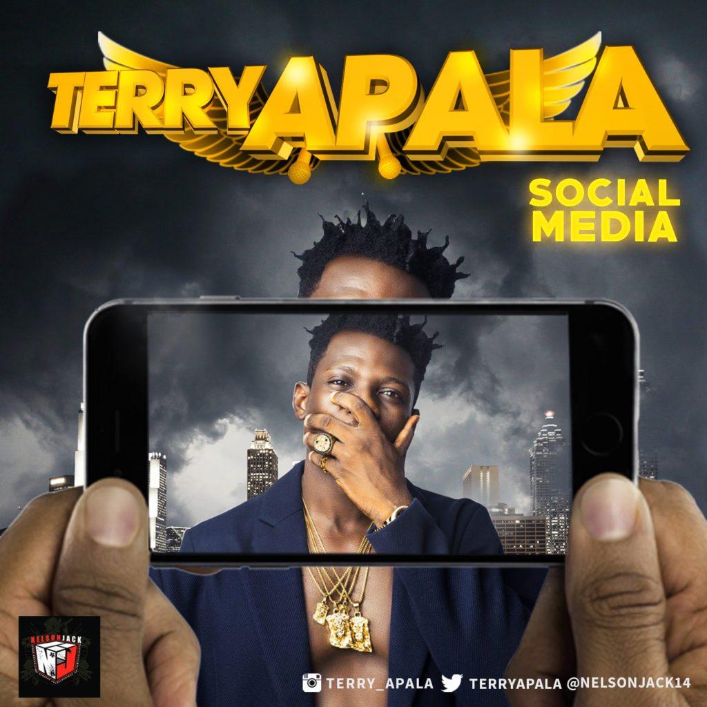 Music: Terry Apala – Social Media