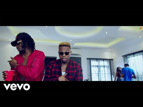 VIDEO: BOJ – Wait A Minute ft. Olamide