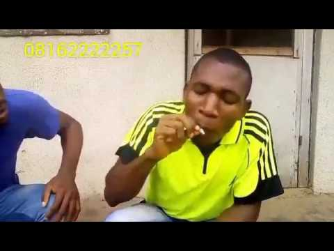 Video(skit): Mc Hilarious – Weed Mentality