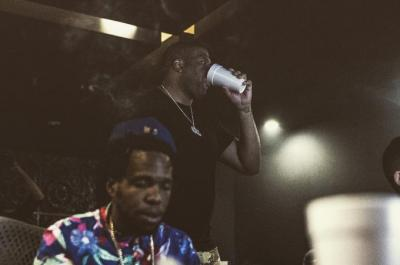 Music: Currensy – She Don't Stop