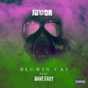 MP3 : JR – Blowin Gas Ft. Dave East