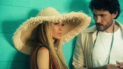 MP3 : Jennifer Lopez – Ni Tu Ni Yo ft. Gente De Zona