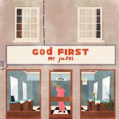 MP3 : Mr Jukes – Leap Of Faith Ft. De La Soul & Horace Andy