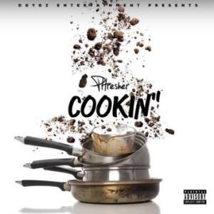 Music: Phresher – Cookin