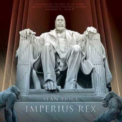 MP3 : Sean Price – Imperius Rex