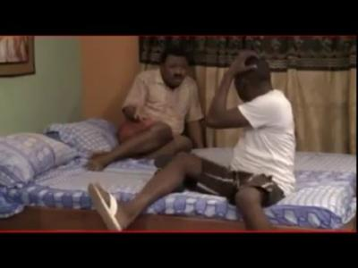 Funny Comedy videos of  Akpan and Oduma: I can't stop  laughing