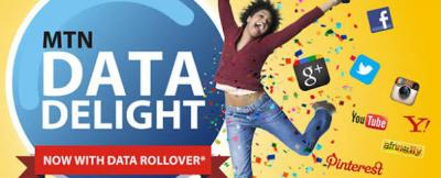 MTN Free Data Is Back,Click Here To See How To Get Free 100Mb Data On MTN Valid For 3Days