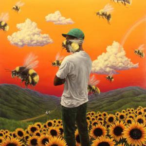 MP3 : Tyler, The Creator – Droppin' Seeds Ft. Lil Wayne