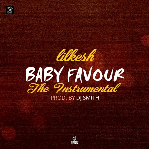INSTRUMENTAL : Lil Kesh – Baby Favour (Prod Young John)