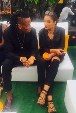 See What Led To The Breakup Of Mr.2kay And BBN's Gifty