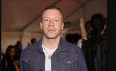 Rapper Macklemore Survives Terrifying Head-On Car Collision