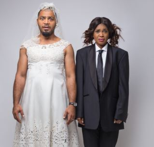 Actor Ramsey Nouah Reveals Experiencing Womanhood Has Been An Amazing Thing For Him