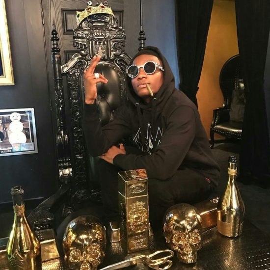 Wizkid Set To Tour Drake's Hometown In September As Conciliation Rumor Lingers