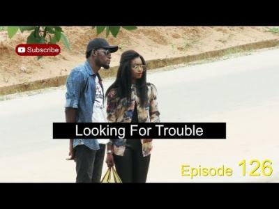 Video (skit): Mark Angel Comedy – Looking for Trouble (Episode 126)