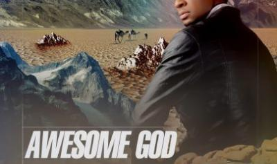 MP3 : Steve Crown – Awesome God