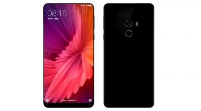 Xiaomi Mi Mix 2 Officially Launched, See Full Specifications And Price (Here)