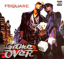 MP3 : P-Square – Why E Be Say