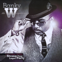 MP3 : Banky W – Strong Thing