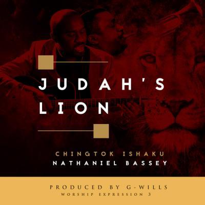 MP3 : Pst. Chingtok Ishaku – Judah's Lion Ft Nathaniel Bassey