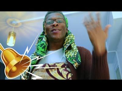 Video: Twyse Ereme – How to Pray (With My Nigerian Grandma)