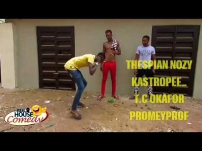Video: Real House Of Comedy – The Advantage of Voice