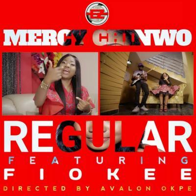 VIDEO: Mercy Chinwo – Regular Ft. Fiokee
