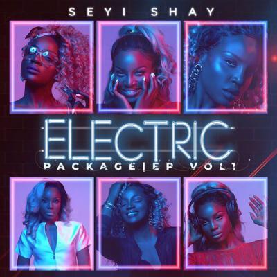 MP3: Seyi Shay ft. Kiss Daniel & DJ Neptune – Surrender
