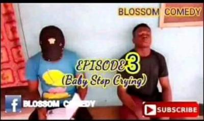 Blossom Comedy – Baby Stop Crying(Episode 3)